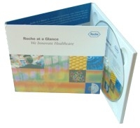 CD DVD Tasche artwork digipak Gestaltung Verpackung Schweiz