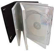 CD DVD Tasche artwork plasticpack Gestaltung Verpackung Schweiz