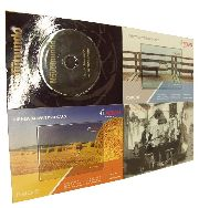 CD DVD Postcard CarD Spezialformen Gestaltung Verpackung